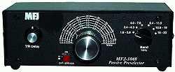 MFJ-1048 Pre-Selettore