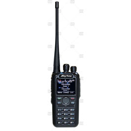 Anytone AT-D878UVPlus (BT, 2100 mAh)