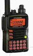 VX-6E VHF-UHF FM