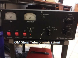 Amplificatore ZZ-1600 HF 160-10mt 2KW+