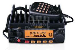 FT-2980R new model Small 2m VHF Mobile