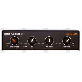 DigiKeyer-2 Sound/CAT Interface w/ Sequencer
