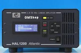 HAL-1200 MKII Transistor KW-PA 160-6mt, 1200 Watt