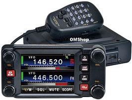 FTM-400XDE RTX Mobile VHF-UHF