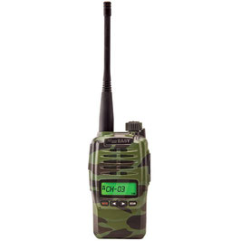 PolMar EASY MIMETIC RTX PMR-446