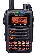FT-70D NEW VHF/UHF