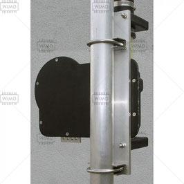 Ultrabeam UB-V40 8 Bande Verticale, 6/10/12/15/17/20/30/40