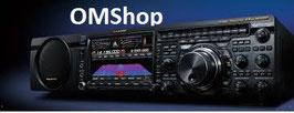 Yaesu FT-DX101MP HF+50+70MHZ 200W