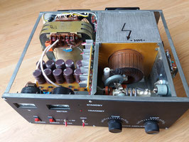 ZZ-50 Linear Amplifier 50Mhz