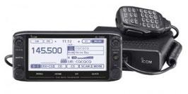 Icom ID-5100E più  MBA-2 (OMAGGIO) + MBF-4 (OMAGGIO) + MBF-1 (OMAGGIO)