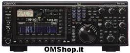 Kenwood TS-890S HF-50-70Mhz 100W Garanzia Italia 2+2 (NEW-PRICE)