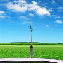 DX-990S - Antenna mobile V-UHF robusta