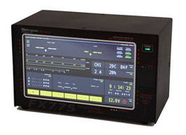 "FX775 7""LCD+FX3 sensor 3KW"