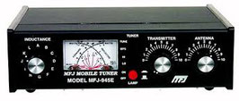 MFJ 945 E - Mobile tuner- incl. 6 m Band
