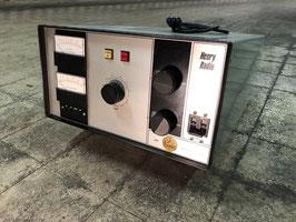Amplificatore HF Henry 3KD Premier 160-10mt
