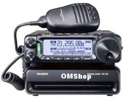 Yaseu FT-891 HF/6m All Mode 100W