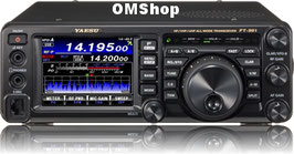Yaesu FT-991A HF/6m/2m/70cm All Mode