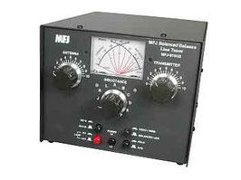 MFJ-974HB Accordatore per antenne simmetriche