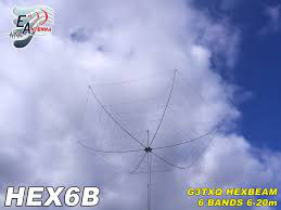 HEX6B 6 Band