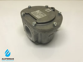 Gasfilter DN 40, max. 5 bar