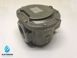 Gasfilter DN 32, max. 1 bar