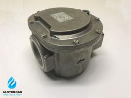 Gasfilter DN 32, max. 5 bar