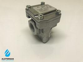 Gasfilter DN 15, max. 5 bar