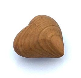 Handschmeichler Herz, Kirsche asymmetrisch