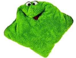Wunschtraumkissen Grün
