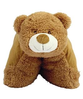 Zippies Kuscheltierkissen Bär