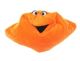 Wunschtraumkissen Orange