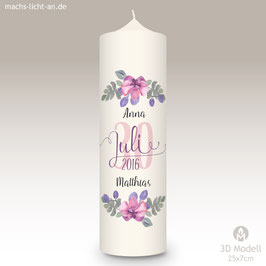 MLA Blumen