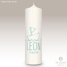 MLA Leon