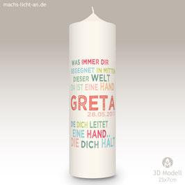 MLA Greta