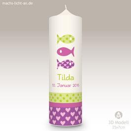 MLA Tilda