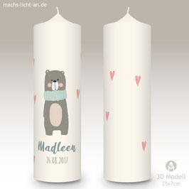 MLA Madleen