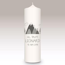 MLA Leonard