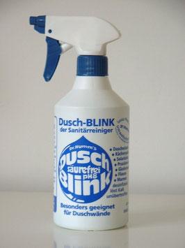Dr. Humm's Dusch-BLINK