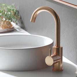 Design 1-Loch Waschtischarmatur COBBER