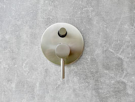 Unterputz 2-Wege Badewannen-/Duscharmatur OXO