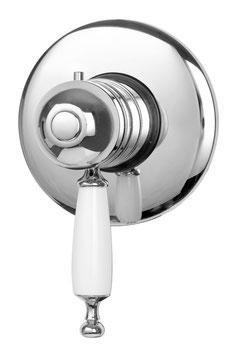 Unterputz Thermostat Duscharmatur BRIGHTON ohne Umsteller