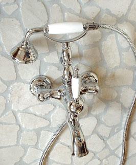 Aufputz Badewannenarmatur BRIGHTON Thermostat