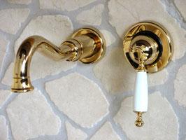 Unterputz Küchen- oder Badarmatur BRIGHTON