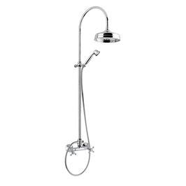 Aufputz Duschanlage LE PETIT