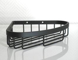 Eck Schwamkorb OXO für Dusche, 175x210x175