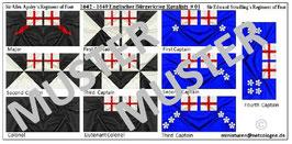 1:72 Englischer Bürgerkrieg #01 Royalists