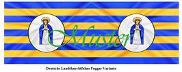 1:24 / 7cm Fahne für Landsknechte #15