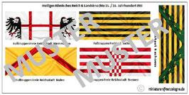 1:72 Landsknechte Hl. Röm. Reich #03