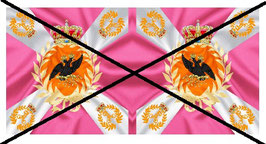 1:32 Flag Napoleon Russland Infanterie #03
