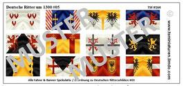 1:72 Mittelalter Deutsche Ritter #05